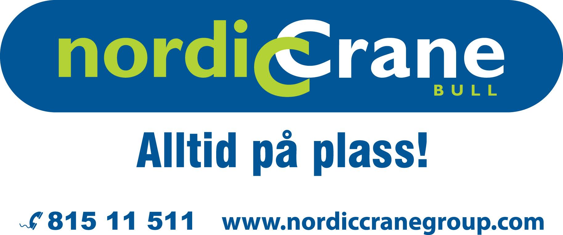 Nordic Crane Bull Banner2